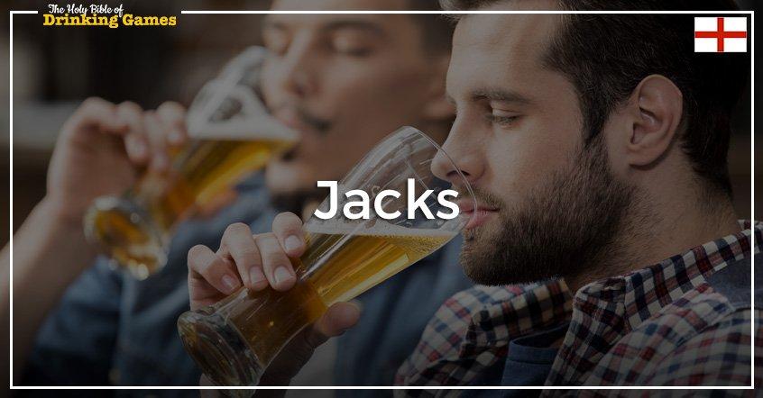 Jacks Drinking Game