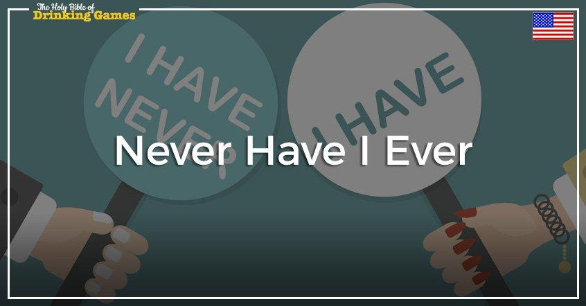 400+ Never Have I Ever Questions | HobbyLark